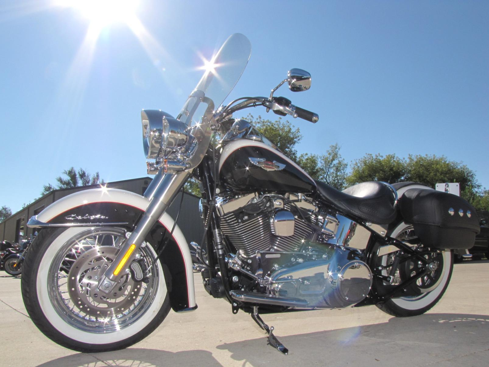Used Harley-Davidson Motorcycles