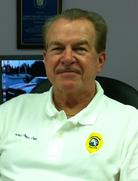 Image of Police Chief Phil Redstone