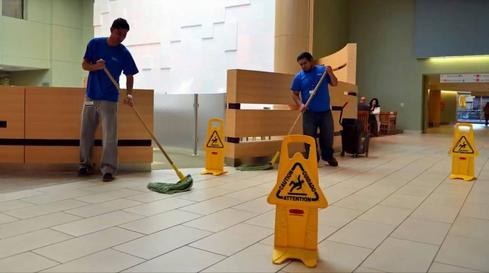 Best Facility Deep Cleaning In Edinburg Mission McAllen Texas | RGV Janitorial Services