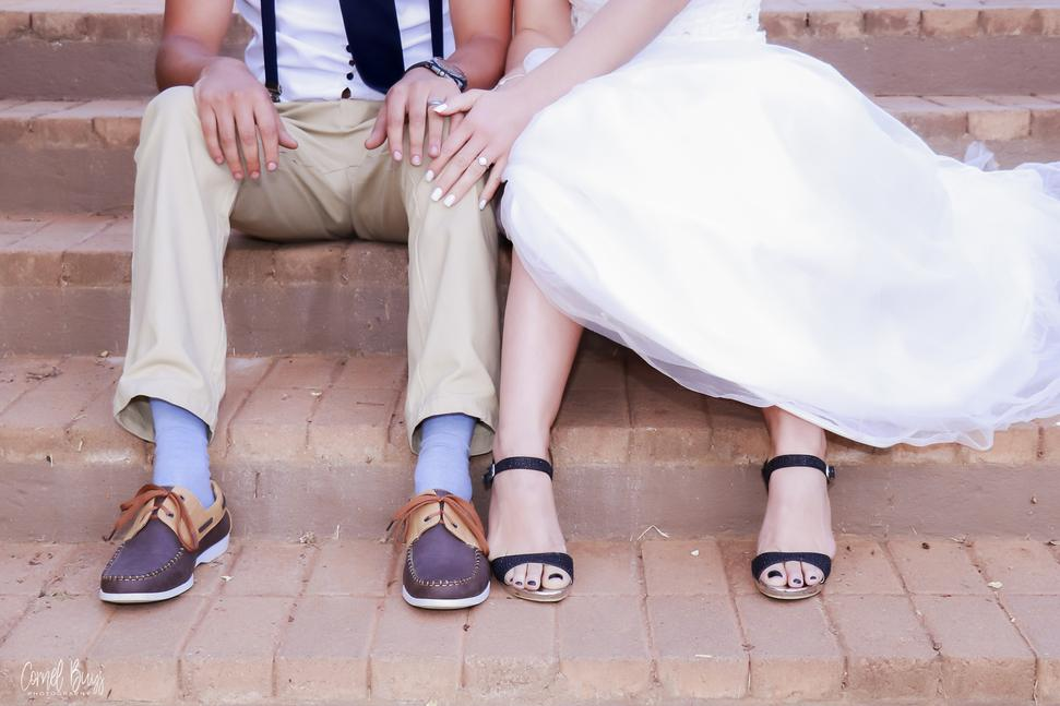 Rustenburg wedding photography
