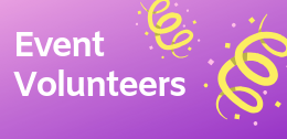 Event Volunteers