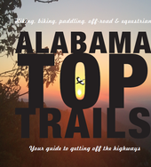 Alabama Top Trails