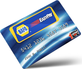 value auto service with napa easy pay