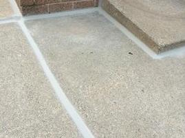 Expansion Joint Repair in Houston - Mastic Solutions of Houston
