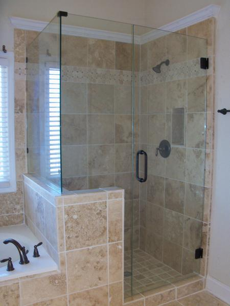 Shower Doors By Tj