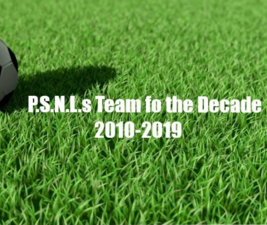 Portuguese League Team of the Decade