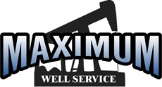 Maximum Well Service logo