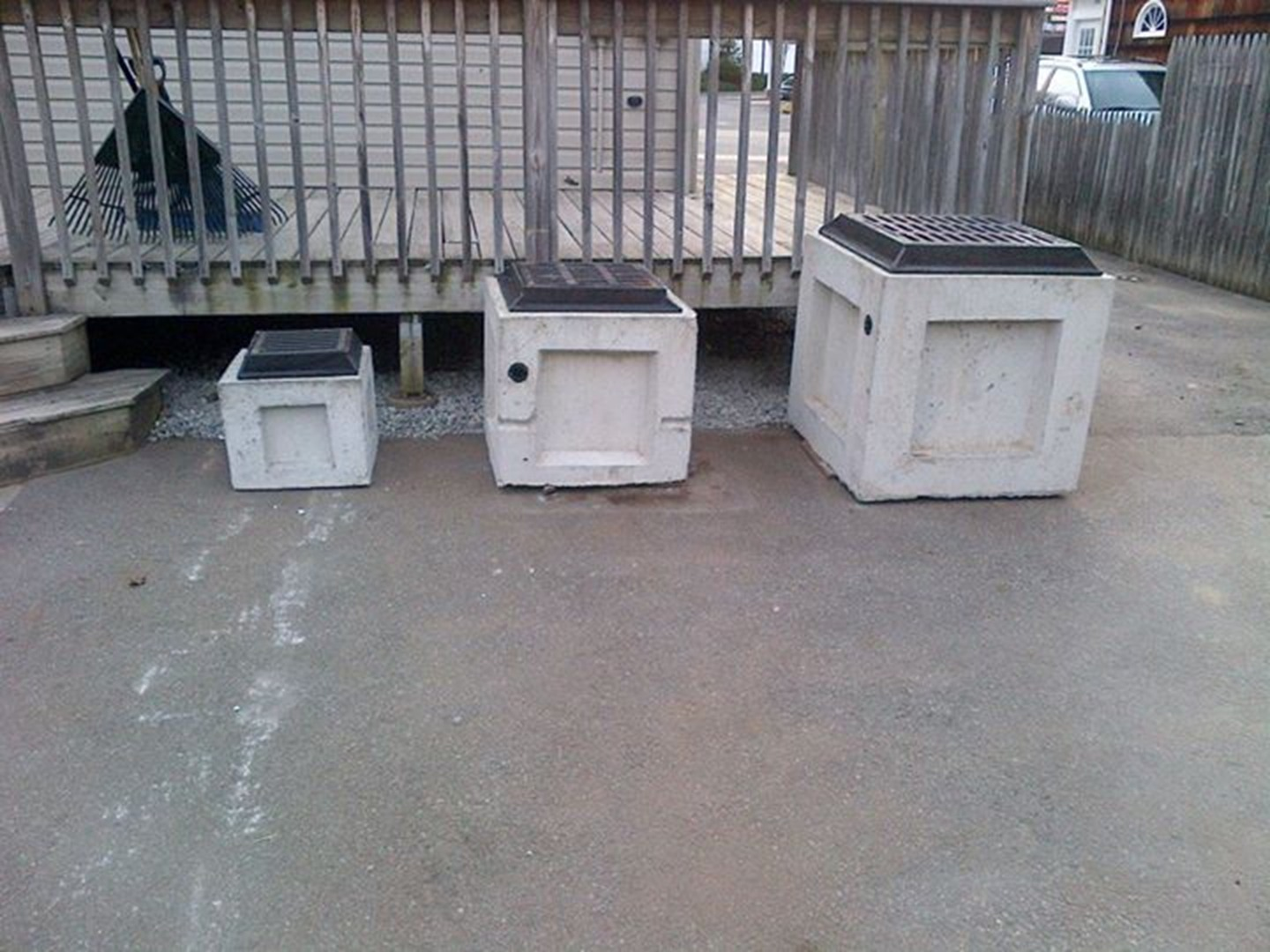Products/Services for Concrete Catch Basin  104xkb