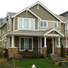 roofing - Exterior Siding Design