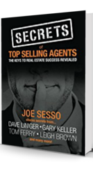 Secrets of Top Selling Agents eBook