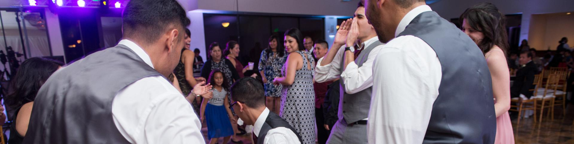 One Sound Productions - Event and Wedding DJ in San Antonio | Limelight Photography
