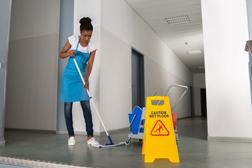 Best Janitorial Services & Janitors in Las Vegas NV | MGM Household Services