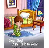 Dear God Can I Talk To You?