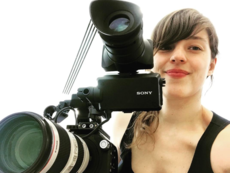 martyna knitter cinematographer dop
