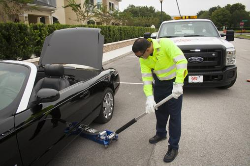 Request A Free Quote From 724 Towing Services Omaha
