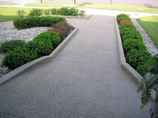 Leading Sidewalk Contractor Sidewalk Repair Services and cost in Walton NE | Lincoln Handyman Services