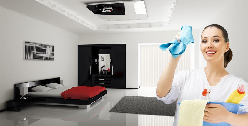 Best Condominium Cleaning Services in Edinburg Mission McAllen Texas | RGV Janitorial Services