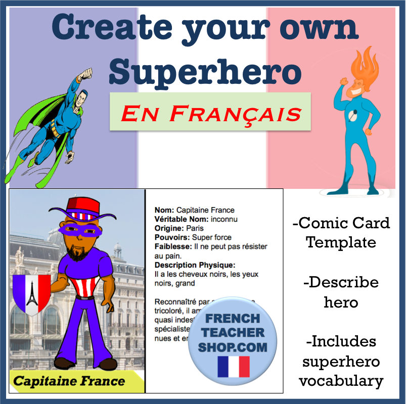 FrenchTeacherShop.com