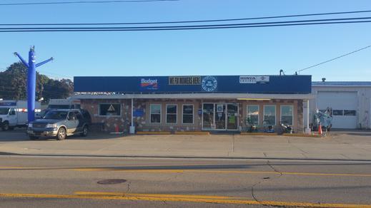 Weirton Rental Center inc  : About
