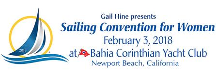 Women's Sailing Convention 2018