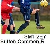 Sutton Common Rovers