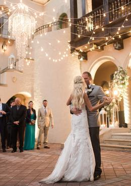 Powel Crosley wedding by Sarasota Wedding Gallery