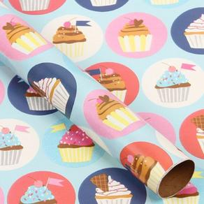 cake wrapping paper