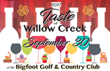 Taste of Willow Creek Fall Festival