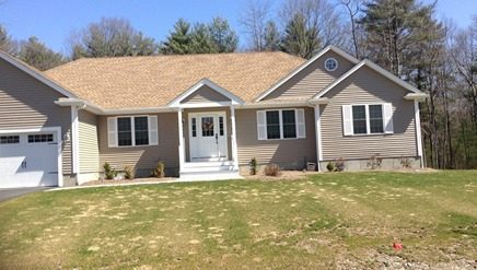 Tan House furthermore Paint Colors also Board And Batten Siding Installation also Shutter Colors together with A Love For Black And White. on houses with shutters and brick accent