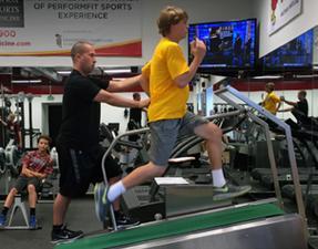 Performfit Sports Experience - Sports Performance Training