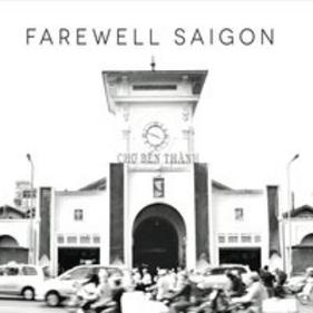 Farewell Saigon CD
