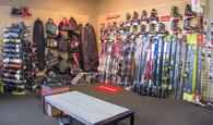 Sports Store Cross Country Skis Sioux Falls