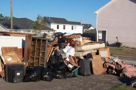 Residential Commercial Waste Removal Waste Pickup Junk Removal Services Lincoln NE | LNK Junk Removal