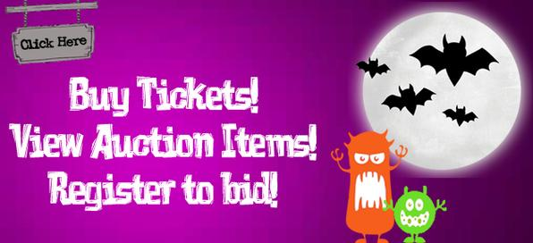 Visit Boo Bash's Online Auction