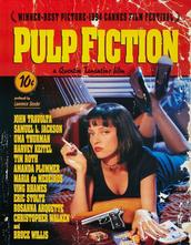 pulp fiction the smokey shelter