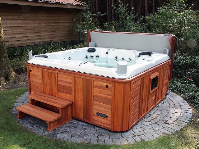 Diamond Water Spa Care - Chemical Maintenance, Hot Tub Clean Out ...