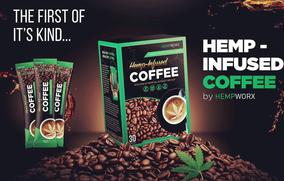 cbd coffee, hemp infused coffee, keto coffee, hempworx ibo, hempworx, coffee with cbd, health and wellness, healthy home, coffee lovers