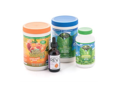 Youngevity - 90 For Life. 2.0 Healthy Body Weight Loss Pak™