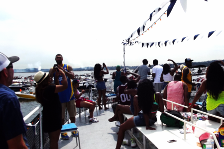 Seattle Boat Charter - Party Boat Rental And Charter