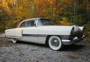 55 Packard 400 Mock Convrertible