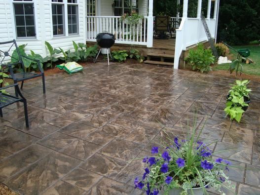 Leading Concrete Patio Installation Services and Cost in Lancaster County Nebraska | Lincoln Handyman Services