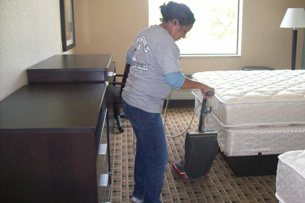 Best Hotel Resort Housekeeping Services In Edinburg Mission McAllen TX RGV Janitorial Services