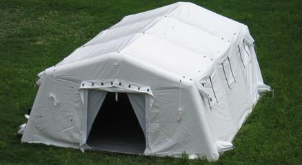 Portable Medical Shelter