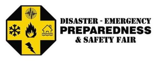 Disaster Preparedness & Safety Fair