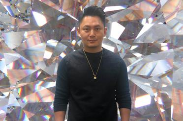 Celebrity Jeweler Kyle Chan Doesn't Think Engagement Ring Budgets Are Important