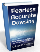 Fearless Accurate Dowsing 3 Step System