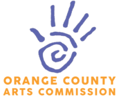 orange county arts commission website