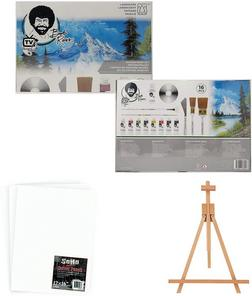 bob ross painting kit