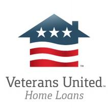 Veterans United Home Loans Website