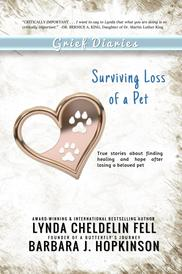 Grief Diaries Surviving Pet Loss